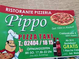 Pizzeria bei Pippo